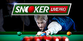 Snooker-Live-Pro